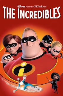 The Incredibles (2004) รวมเหล่ายอดคนพิทักษ์โลก
