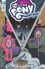 MLP Friendship is Magic #83 Comic Cover B Variant