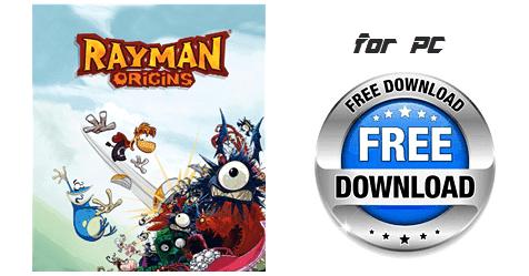 Δωρεάν Rayman Origin, PC, Ubisoft