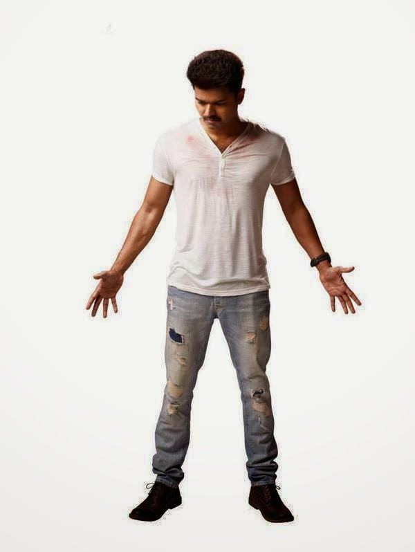 Vijay in Kaththi Movie - Latest Movie Updates, Movie
