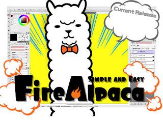 Descargar FireAlpaca Gratis Para Windows