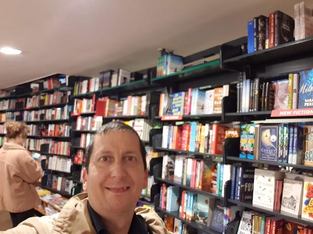 חנות הספרים האמריקאית באמסטרדם