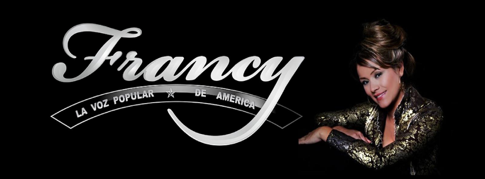 Francy La Voz Popular