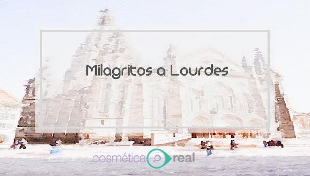 Milagritos a Lourdes: Envejecimiento cutaneo
