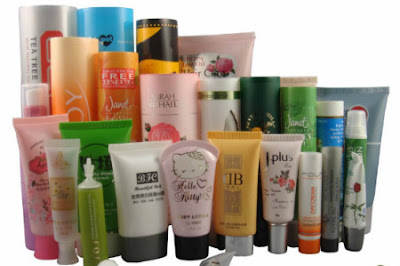 Kosmetik Korea