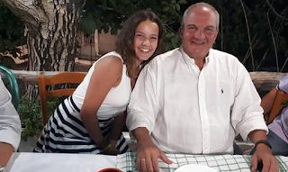 Κώστας Καραμανλής: Δείτε πού έκανε φέτος διακοπές με τη σύζυγό του - Εικόνες