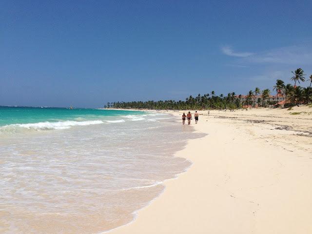 Billig All Inclusive - Punta Cana Beach