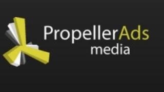cara daftar propellerads