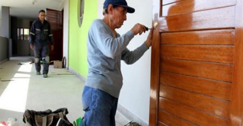 Adelantarán entrega de dinero para mantenimiento de colegios en Ayacucho