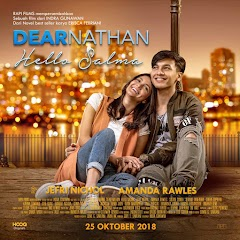 Download Film Dear Nathan Hello Salma (2018) Full Movie