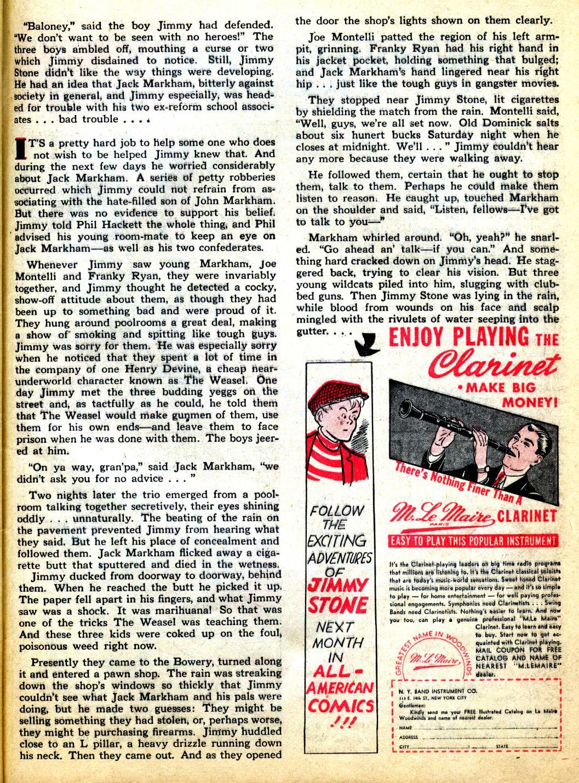 Read online All-American Comics (1939) comic -  Issue #4 - 46