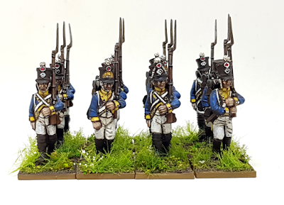 Warlord Games Polish Vistula Legion