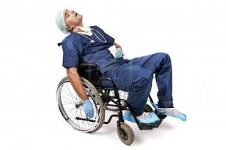 Medicina hospitalar shift work disorder um novo mercado for Sillas para dormir