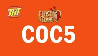 TNT COC 5