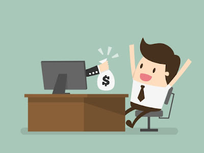 Dapte uang Online