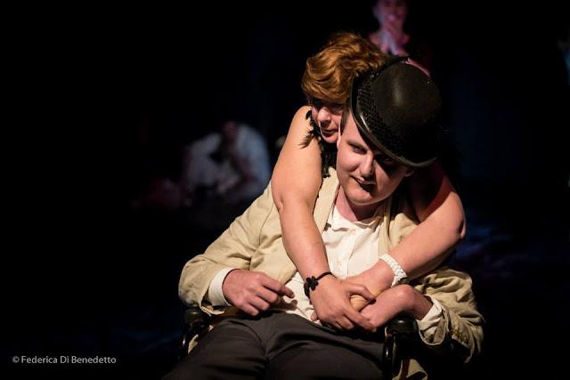 Teatro integrato delle emozioni - Federica di Benedetto