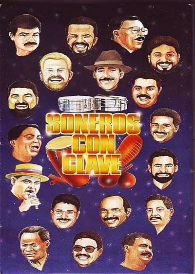 SONEROS CON CLAVE CD 1 - VARIOS ARTISTAS (1995)