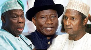 News: Why Buhari's audit committee on recovered loot must probe Obasanjo, Yar'Adua, Jonathan – SERAP