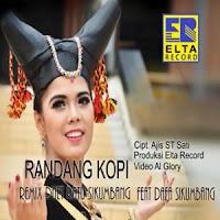 Lirik Lagu Ratu Sikumbang - Randang Kopi
