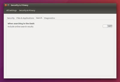 Ubuntu 16.04 Xenial Xerus screenshots
