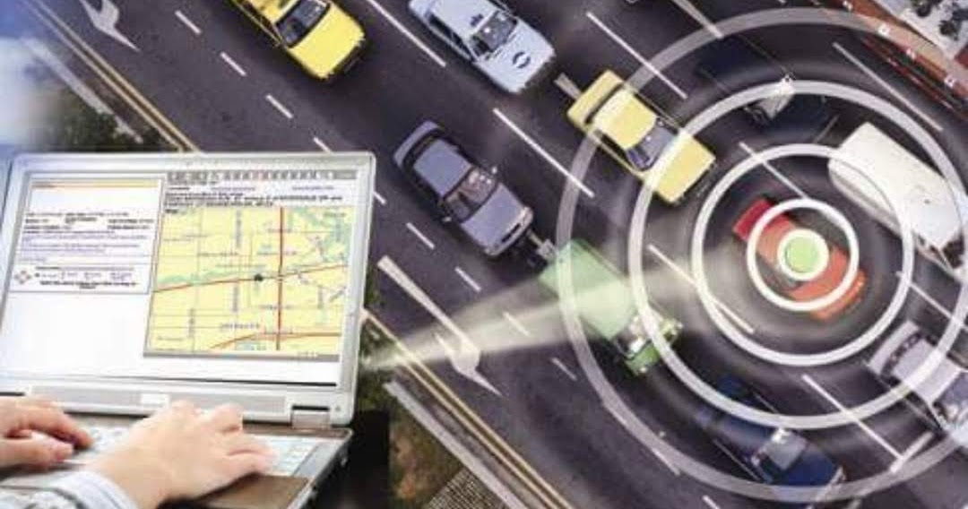 onboard map based tracking system - 1000×561