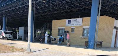 Πάνω από 3.000 επιβάτες στο λιμάνι της Ηγουμενίτσας – Λήφθηκαν 331 δείγματα