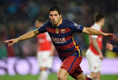 Gol FC Barcelona