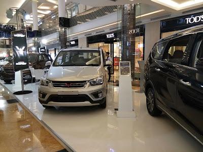 Temukan Mobil Idaman Plus Berbagai Promo Menarik di Mobil123.com Carfest