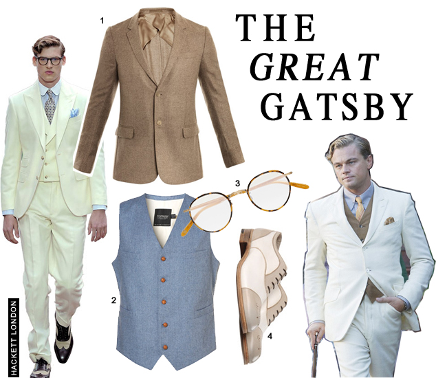 gooney for the gatsby  vogue collector