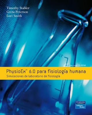 PhysioEx 6.0 para Fisiología Humana | Rincón Médico