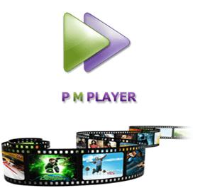 تحميل برنامج PMPlayer لتشغيل الصوت والفيديو