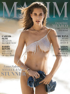Revista Maxim USA - Mayo 2017 PDF Digital