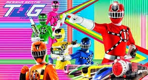 Ressha Sentai ToQger the Movie: Galaxy Line SOS /VietSub