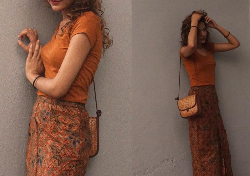 The Batik Love