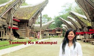 Lirik Lagu Tontong Ko Kukampai