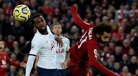 ليفربول يحقق فوز صعب ومثير على فريق توتنهام بهدفين لهدف في الدوري الانجليزي