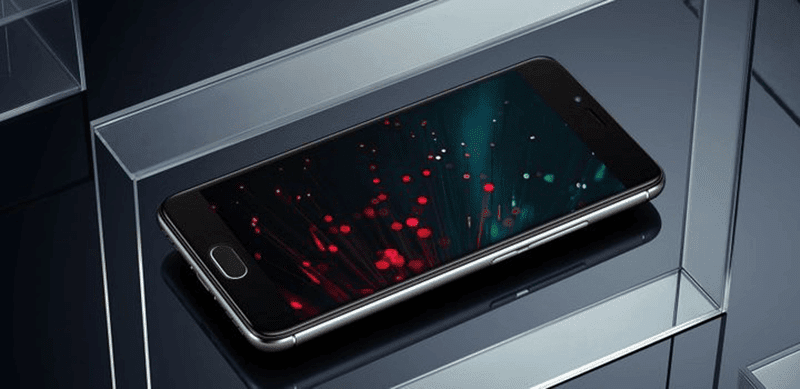 level smartphone built alongside beautiful CNC crafted amount metallic trunk w Meizu M5s With iii GB RAM And One Mind AI Engine Announced!