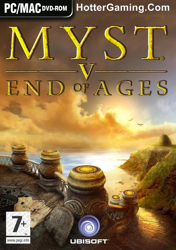 Myst end of ages download.