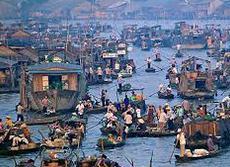 Mekong River delta