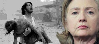 Почта Клинтонши: Мы должны уничтожить Сирию ради Израиля