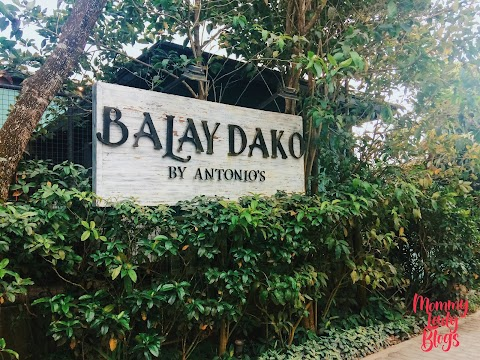 Simple Celebration at Balay Dako by Antonio's