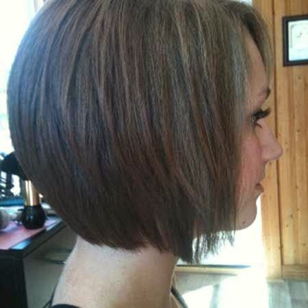 Super Short Bob Haircuts | 2013 Short Haircut for Women