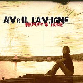 Easy Guitar Chord Lagu Barat Avril Lavigne - Nobody's Home (Ver.2)