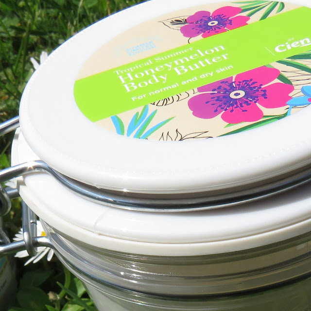 SAVEONBEAUTY_CIEN_tropical_summer_honeymelon_body_butter