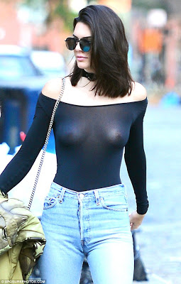 Boob her she showed