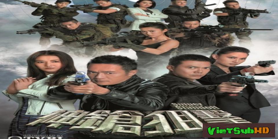 Phim Không Khoan Nhượng (thần Thương Thư Kích) Hoàn tất (25/25) Lồng tiếng HD | Sniper Standoff 2013
