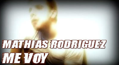 Mathias Rodriguez - Me voy (Acústico)