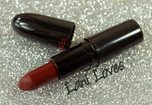 MAC MONDAY | MAC Deeply Adored Lipstick swatches & Review