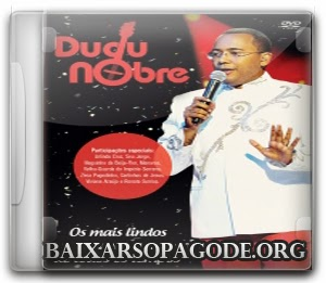 Dudu Nobre - Os Mais Lindos Sambas Enredo De Todos Os Tempos (2014)