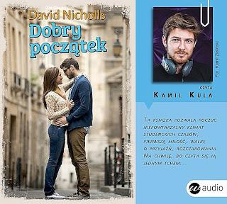 Dobry początek, David Nicholls